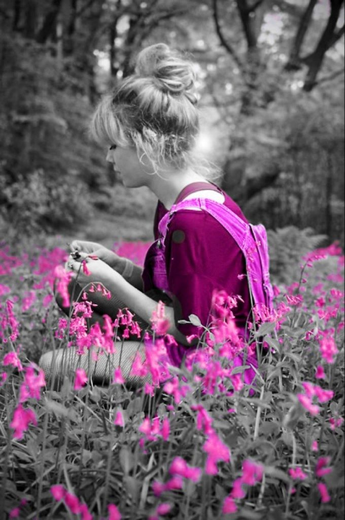 Pin by Ladee Pink on Splash of Color | Pinterest