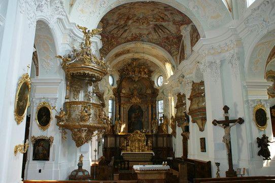 Pfarrkirchen bei Bad Hall AUT