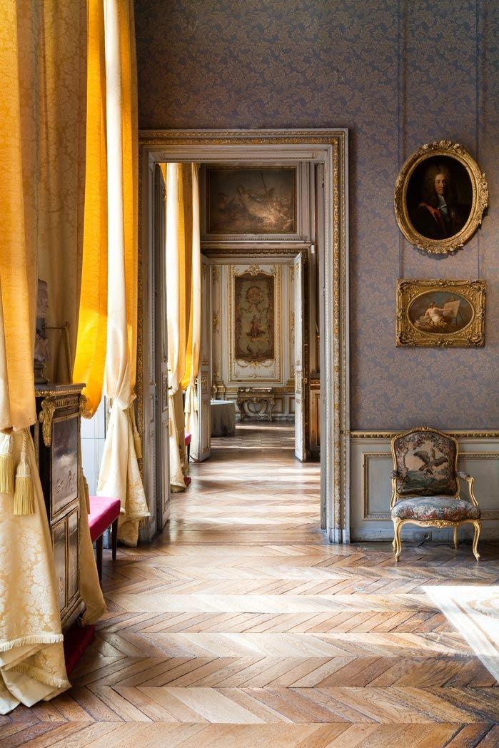 Jacquemart-André Museum  - #art #installation #decoration #ArtfulLiving #interiors #museumviews #painting #sculpture #interieur #kunst #artcollection