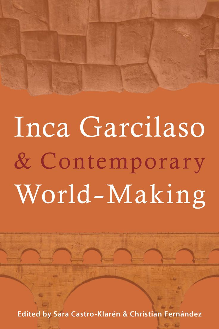 Inca Garcilaso de la Vega was one of the first writers to provide a #history of #Colombia during the colonial period.