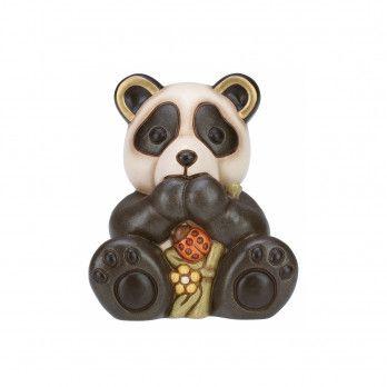 Panda non parlo