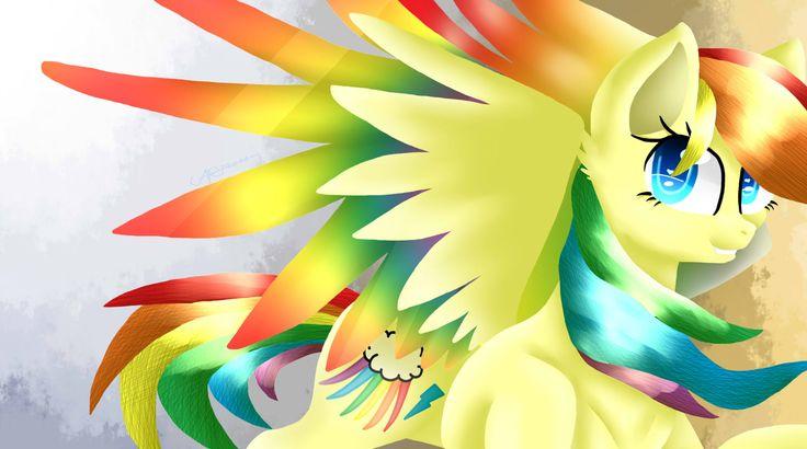 ~Speedy The Kawaii Angel QwQ~