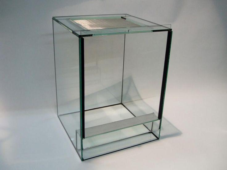 glas terrarium glasterrarien online kaufen terrarium insekten und glas. Black Bedroom Furniture Sets. Home Design Ideas