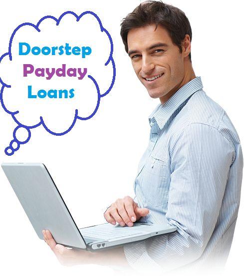 Door To Door Loans For Unemployed