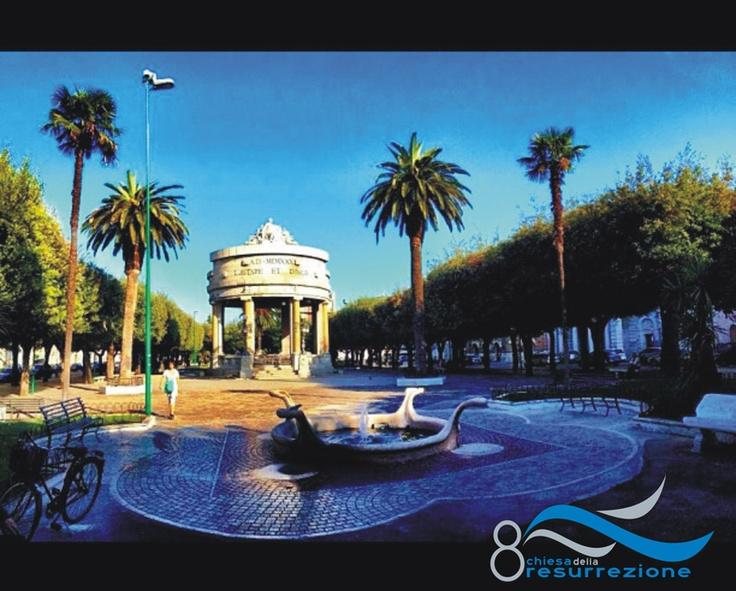 Piazza Vittorio Emanuele (Acquaviva delle Fonti)
