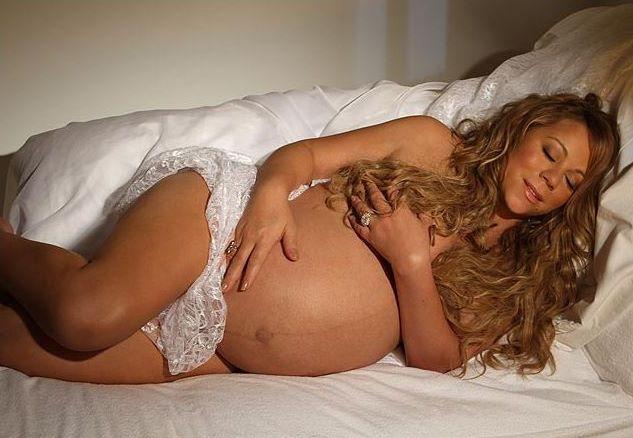 1000+ ideas about Mariah Carey Pregnant on Pinterest ... Nick Cannon And Mariah Carey Pregnant Pictures