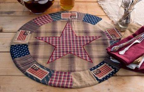 americana quilts primitive | Tag Archives: country bedding