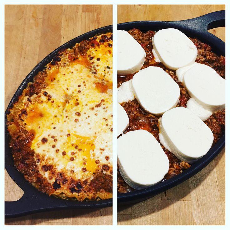 [homemade] Lasagna http://ift.tt/2j7jQa5 #TimBeta