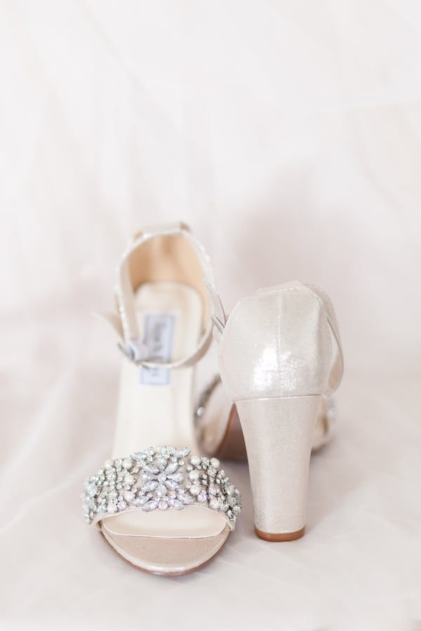 Romantic Spring Affair At Kindred Barn Wedding Shoes Heels Bridal Shoes Wedding Shoes Sandals
