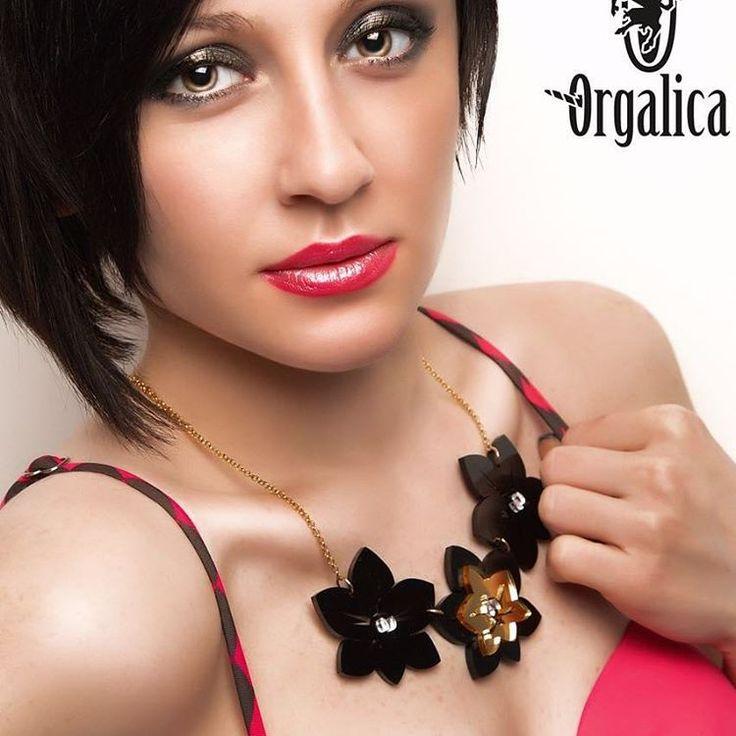 Это украшение любят все без исключения  представительницы прекрасного пола💞, вам понравится  точно💗! #Оргалика #Orgalica #красота #стиль #любвиабильная  #мода