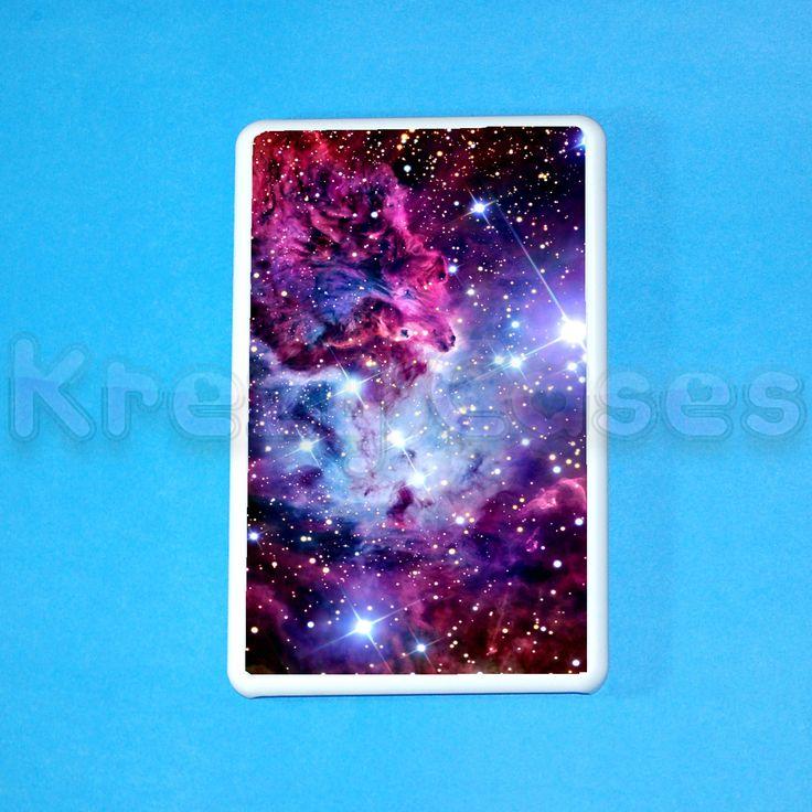 Kindle Fire Case Foxfur Nebula kindle fire case by KrezyCase, $19.99