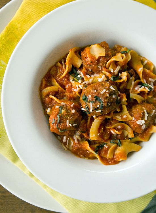 Make Dinner Easy With This Saucy Recipe