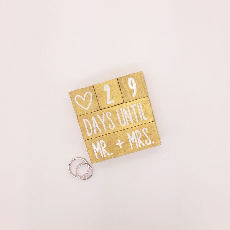 best 25 wedding countdown ideas on pinterest countdown specials Wedding Countdown Messages wedding countdown blocks by shoppewinsome on etsy s www etsy com wedding countdown messages