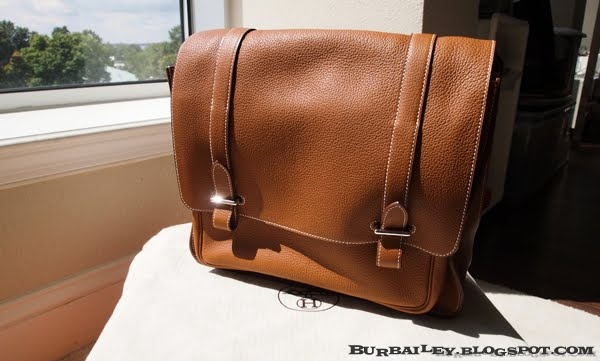 Found on burbailey blogspot comHermes Bag Men