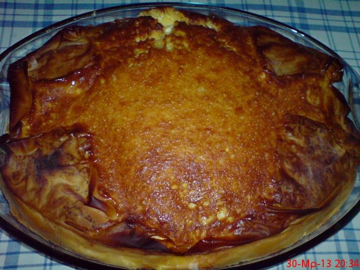 Les 25 meilleures id es de la cat gorie recettes albanais - Cuisine turc traditionnel ...