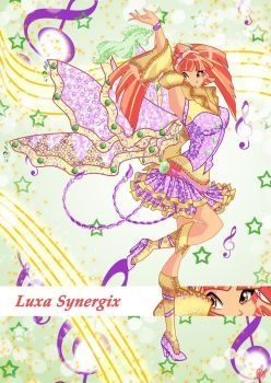Luxa Contest favourites by Ultimix on DeviantArt