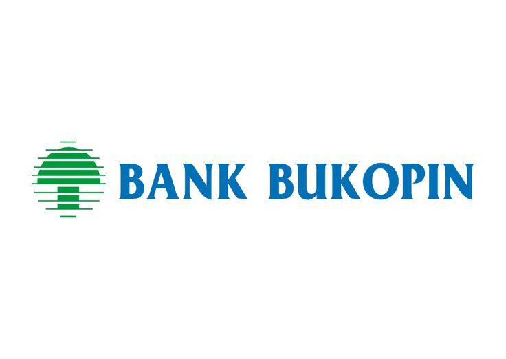 Logo Bank Bukopin Vector