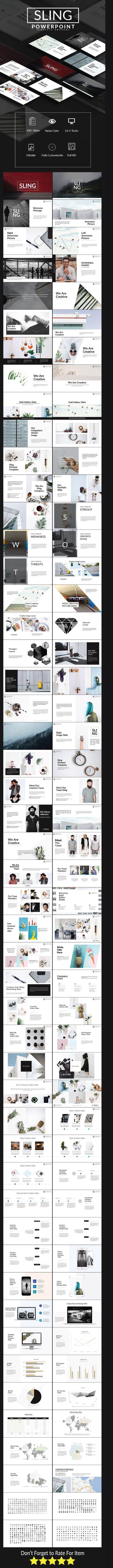 237 best presentations images on pinterest | business presentation, Presentation templates