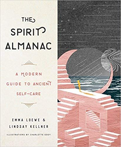 DOWNLOAD PDF] The Spirit Almanac: A Modern Guide to Ancient