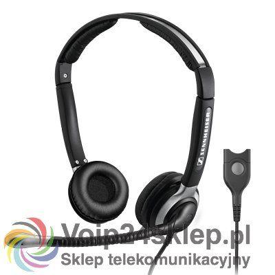 Słuchawki przewodowe Sennheiser CC 540 voip24sklep.pl