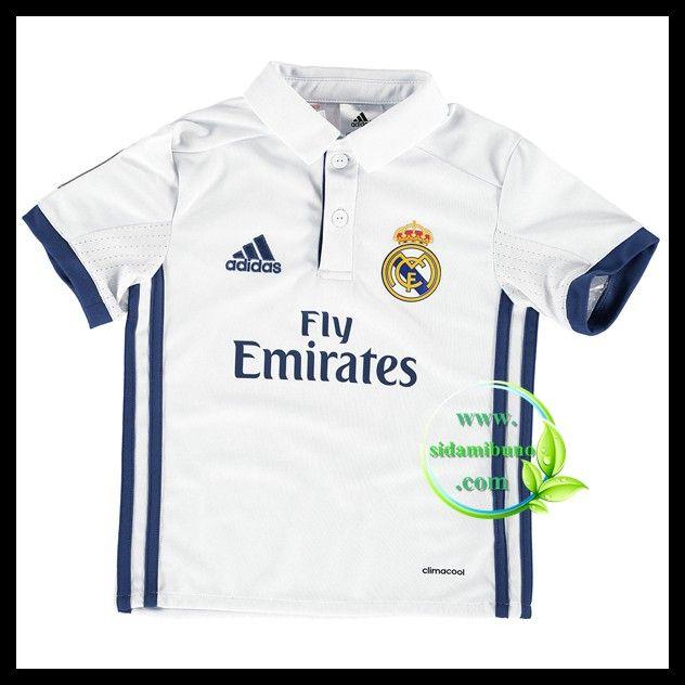 3fa31f8dee As 20 melhores imagens em Camiseta del Real Madrid no Pinterest ...