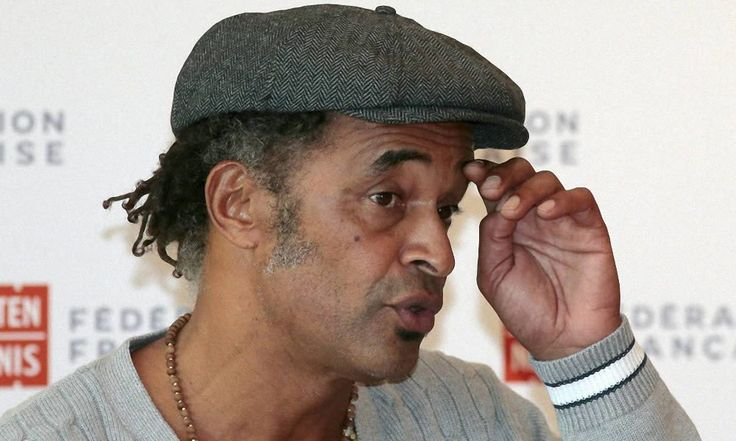 Tennis - Coupe Davis : tirage au sort clément pour la France de Yannick Noah - http://www.camerpost.com/tennis-coupe-davis-tirage-au-sort-clement-pour-la-france-de-yannick-noah/?utm_source=PN&utm_medium=CAMER+POST&utm_campaign=SNAP%2Bfrom%2BCamer+Post