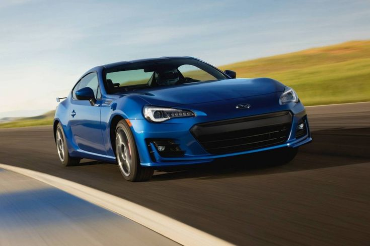 Toyota and Subaru to announce GT86 / BRZ forerunner concept in Tokyo
