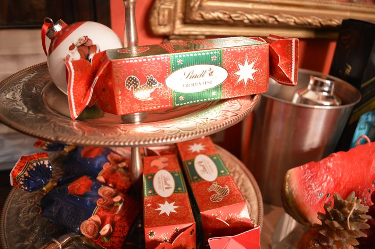 Lindt christmas gifts