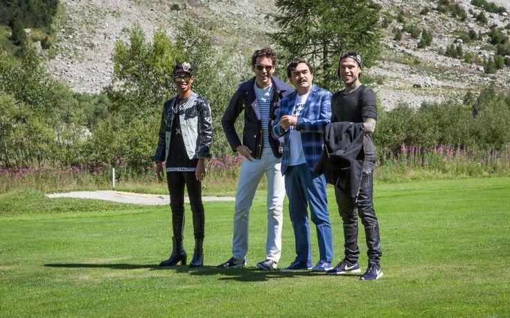 X Factor 9 Ascolti Home Visit - Ascolti in crescita e successo sui social per la puntata degli Home Visit.