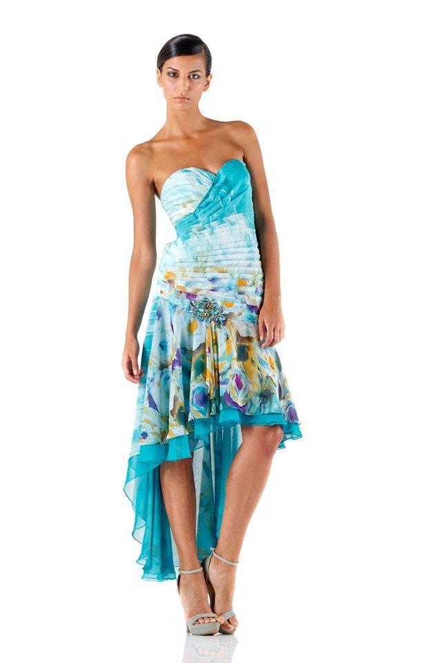 #flower #fantasy #day #night #details #woman #girl #lady #sexy #fashion #moda #springsummer 2014 #models #blue