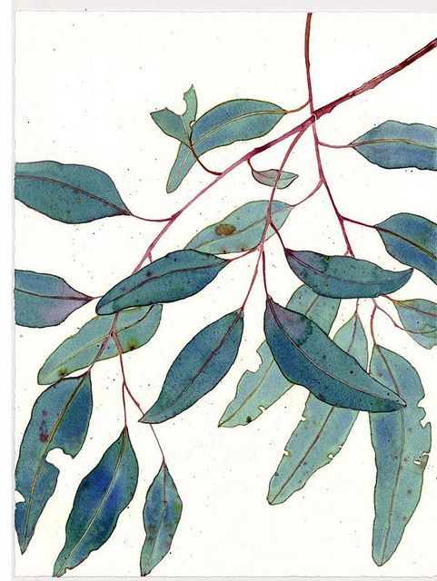 Just sketch. 365 days.: Совместная онлайн зарисовка #46: Листья