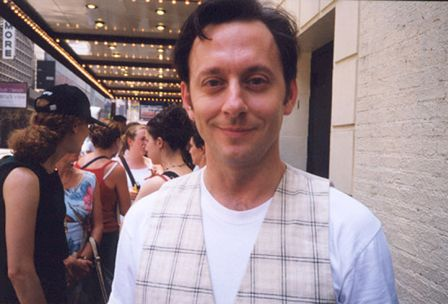 young Michael Emerson, y u so adorable?