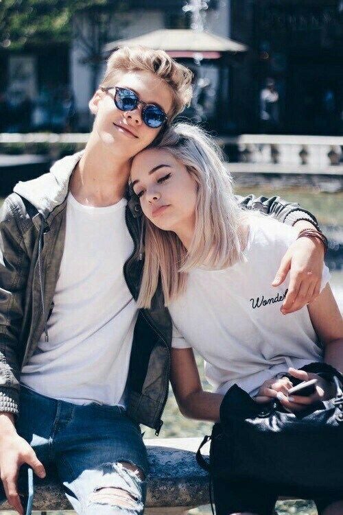 / A R Y A / / elegant romance, cute couple, relationship goals, prom, kiss, love, tumblr, grunge, hipster, aesthetic, boyfriend, girlfriend, teen couple, young love, hug image