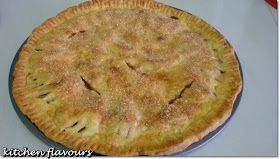 Apple pies, October and October 2013 on Pinterest