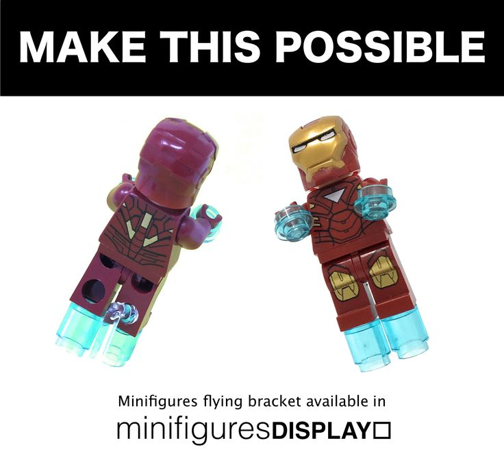 how to make custom lego minifigures online