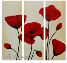 Bestsellers » Lukisan D31-A6 • Toko Lukisan Online   Jual Lukisan   Galeri Lukisan l Lukisan Abstrak Minimalis