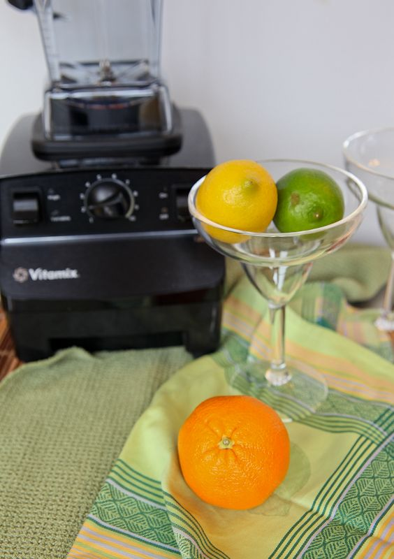 Hands down the best margarita recipe!!!!: I love the Vitamix recipe for