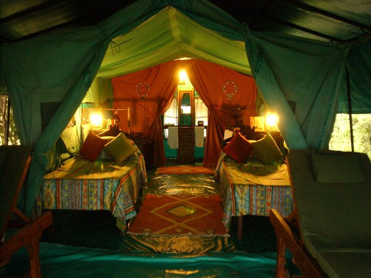 Image Detail For   Luxury Tents   Luxury Camping Tents And Camping  Equipment .