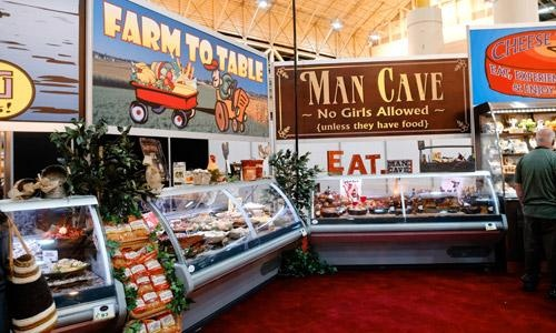 Man Cave Store Dixie Mall : Best images about retailtainment on pinterest