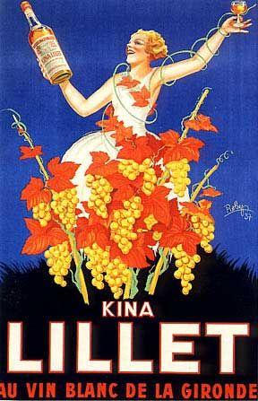 KINA LILLET - Letitia Morris