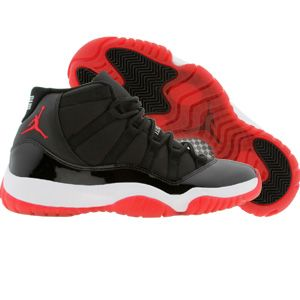 Air Jordan XI -- Owned these back in the day!