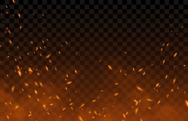 Download Smoke Flying Up Sparks And Fire Particles For Free Light Background Images Green Screen Video Backgrounds Best Background Images