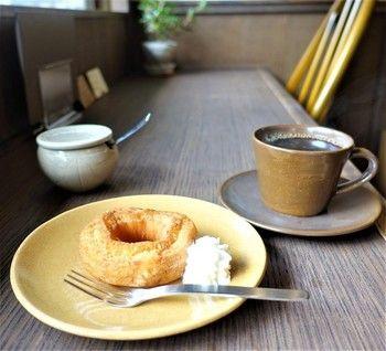 春の京都旅。おしゃれなカフェとパン屋さんがいっぱい{京都・丸太町}界隈をお散歩♪ | キナリノ
