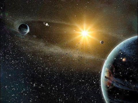 DOCUMENTALES DE CIENCIA 👍 El Universo HD La Escala del Cosmos TOP DOCUME...