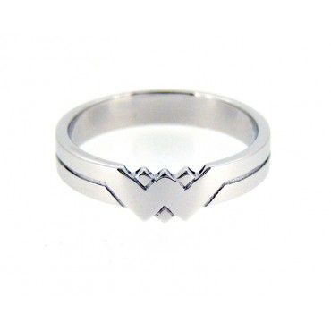 17 Best 1000 images about wonder woman on Pinterest Silver bangle