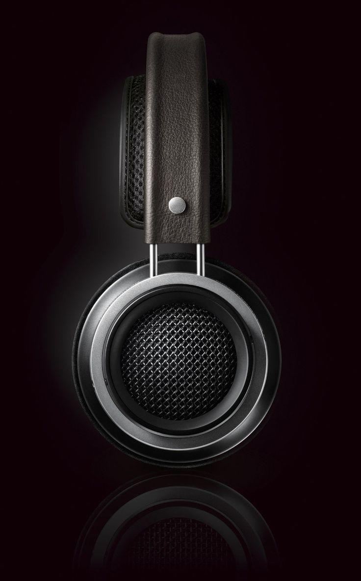 Philips Fidelio X1/28 Premium Over-Ear Headphones: Electronics