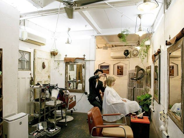 Top Tokyo Hair Salons Time Out Tokyo 77 Catchy Beauty Salon Names And Logos For Your New Salon The 100 Best S In 2020 Hair Salon Names Hair Salon Interior Hair Salon