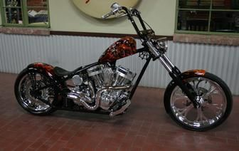 West Coast Choppers - WCC ~ A List of Custom Motorcycles built by West Coast Choppers - WCC