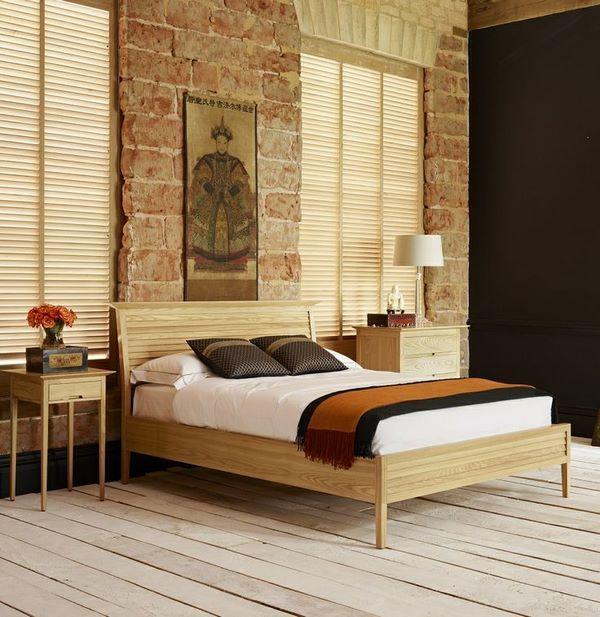 solid wood bed frame ideas bedroom furniture bed frame bedroom