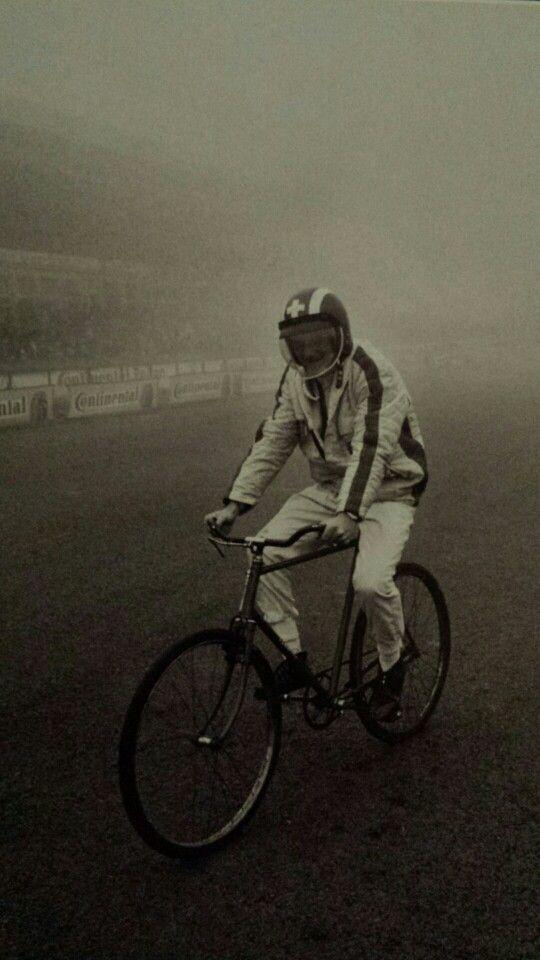 Jo Siffert , GP Nürburgring 1968